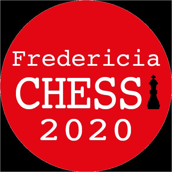 Fredericia Chess 2020