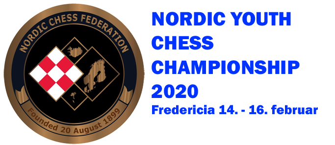 Nordic Youth Chess Championships 2020